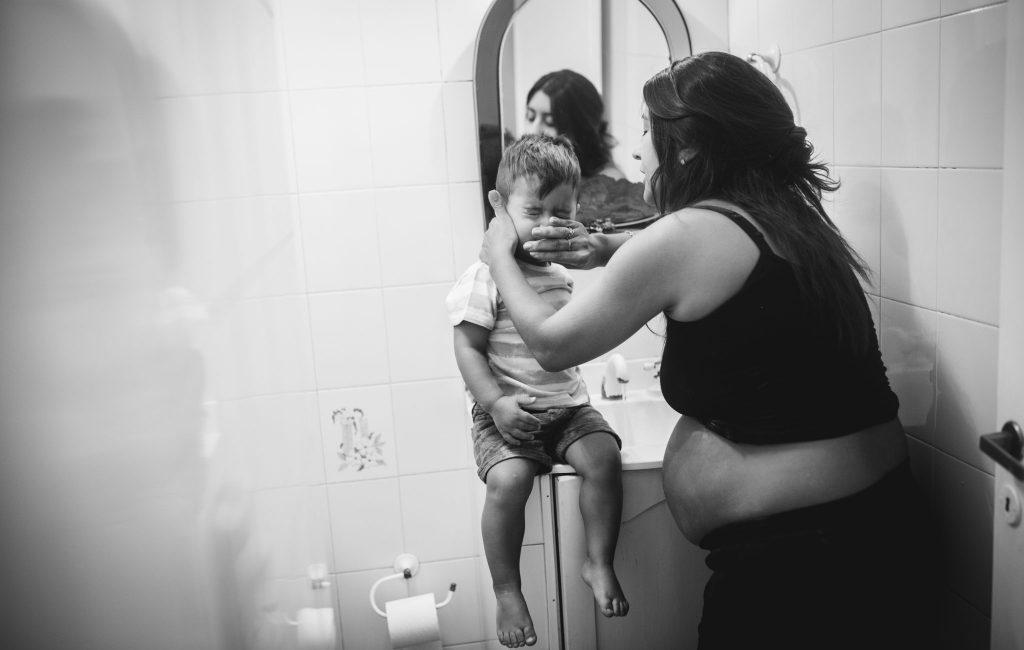 documentary family photographer amsterdam